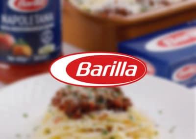 Barilla: Growing the world's #1 pasta brand