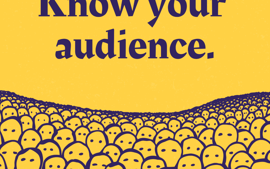 Podcast S1. Episode 10. Scaling Audience First