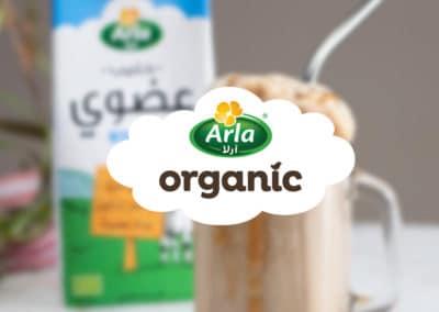 Arla Organic: Growing organic in GCC