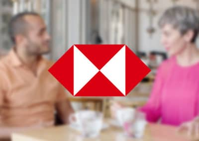 HSBC: Perspectives for expats