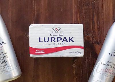 Lurpak – Get Creative with Ramadan