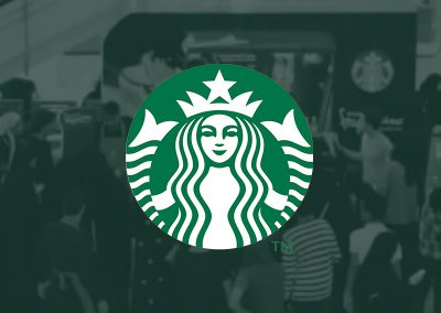 Starbucks – Show your flavour