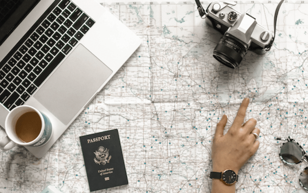 The who, where and why of Arabic student travel trends
