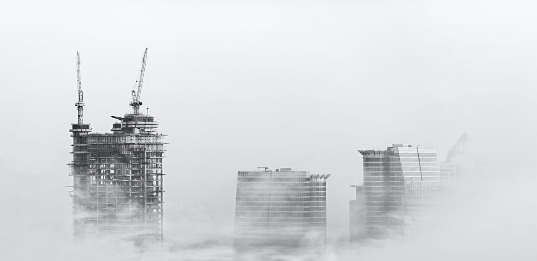 the GCC is emerging from the economic fog - photo: Aleksandar Pasaric, pexels.com