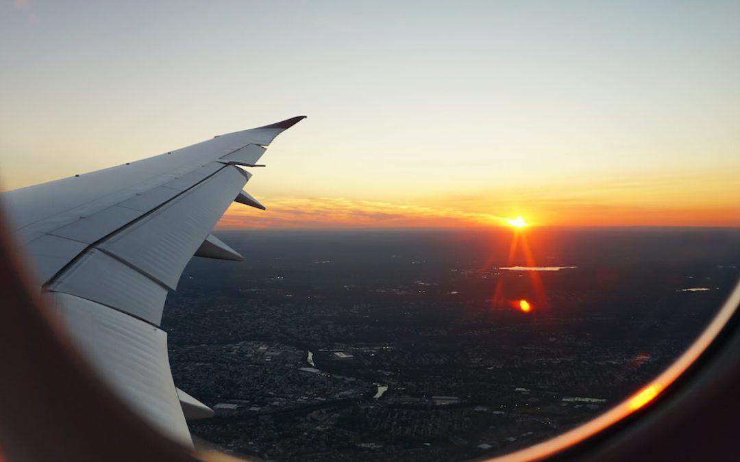 GCC's future travel destinations: June 2021
