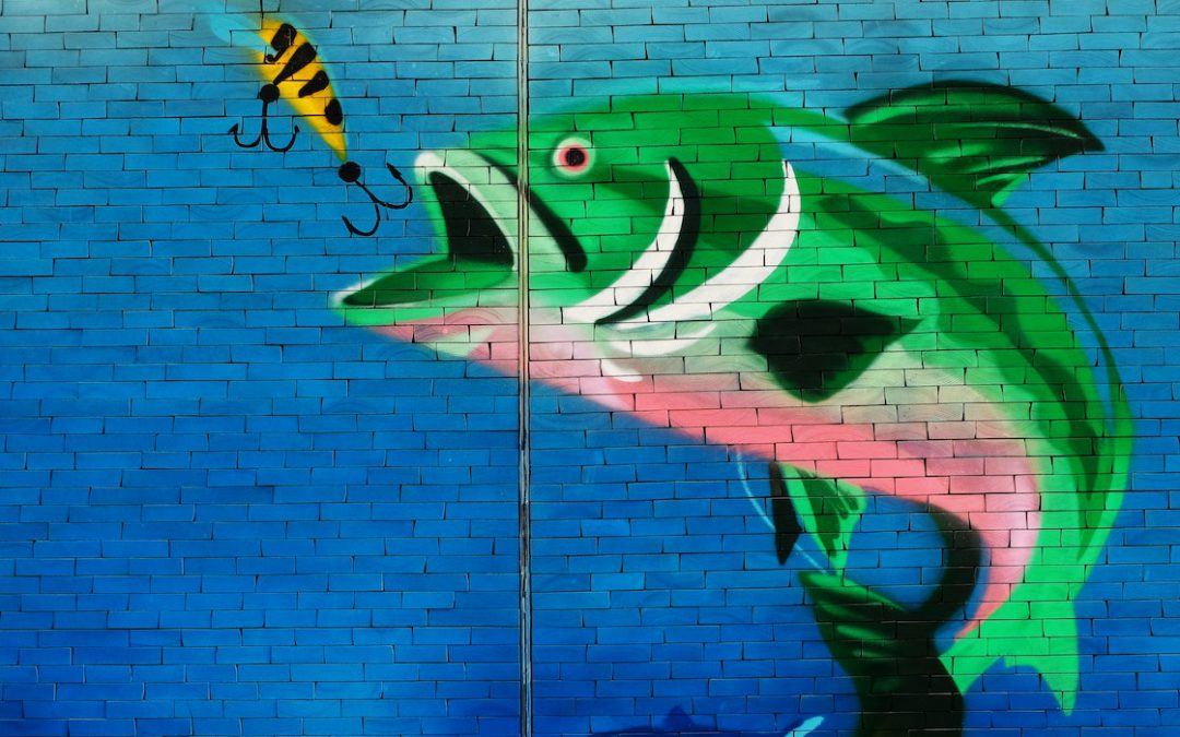 Fishing for Healthy Ideas: content trends during COVID-19 and beyond?