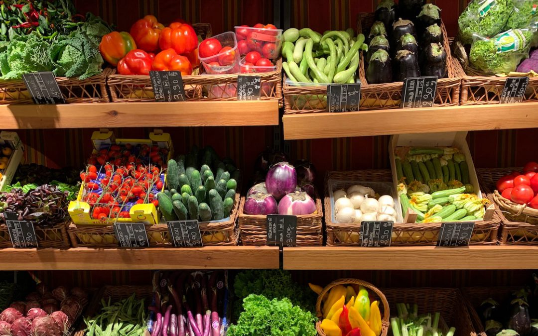 Is organic part of the UAE and KSA health conversation?