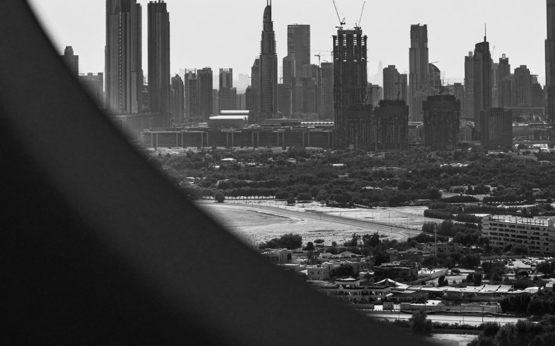 Business Update: UAE business seeing negativity again.