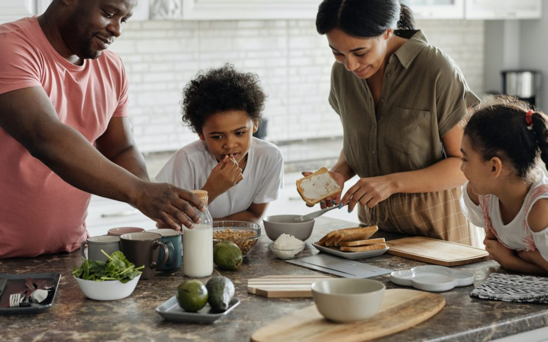 Latest cooking trends: Healthy vs unhealthy eating