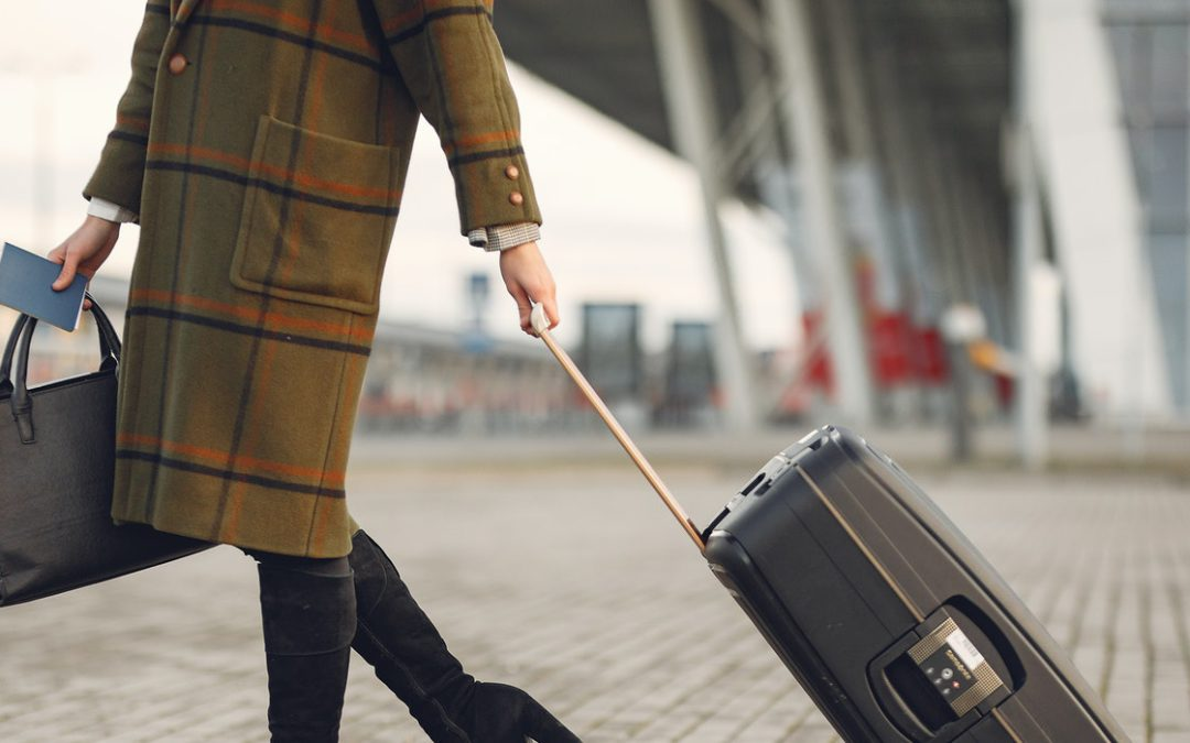 GCC Travel Trends: No destination needed, just a flight out.
