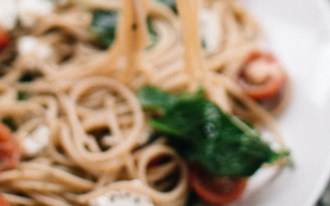 It's all about Pasta: What is the GCC's favourite sauce?
