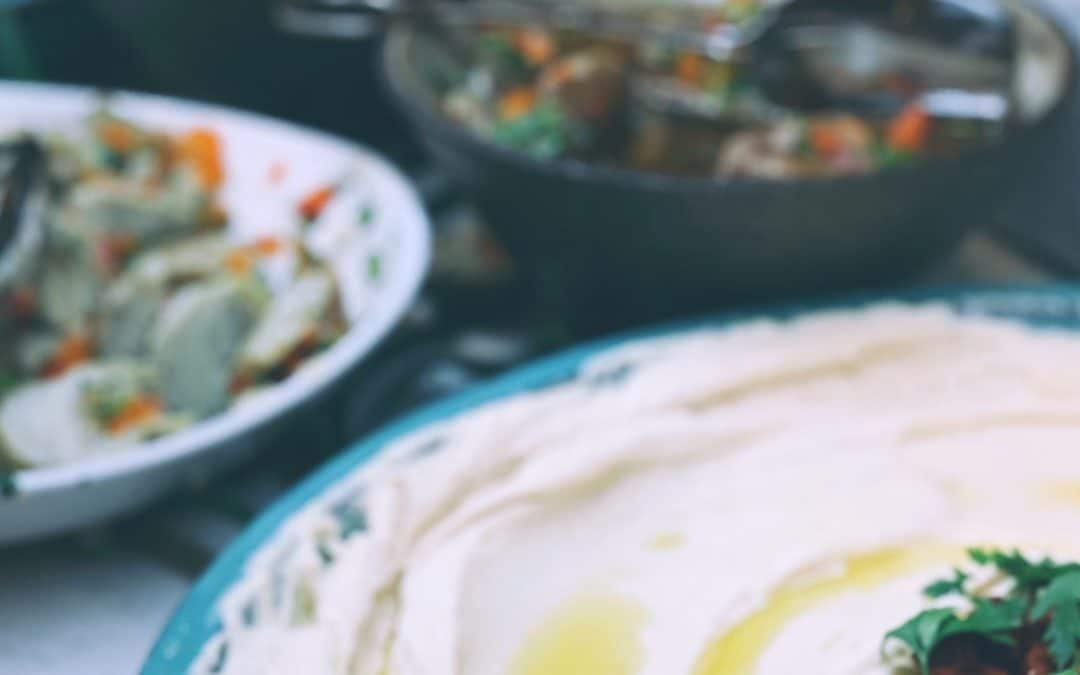 Deconstructing Ramadan: webinar on 9th June 2021