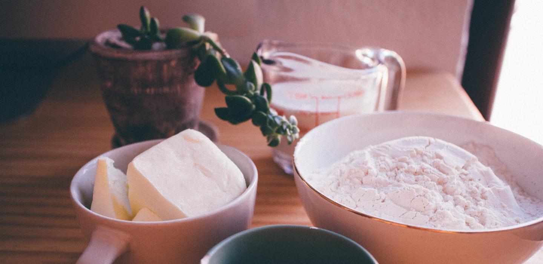 Butter Baking GCC Digital Ape